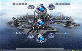 Stargate Tiles