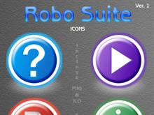 Robo Suite Full Rounded