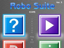 Robo Suite Full Square