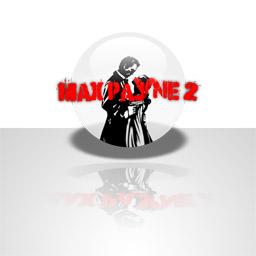 Aqua Max Payne 2