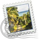 Island Mail Icon