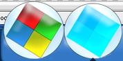 Startmenu XP