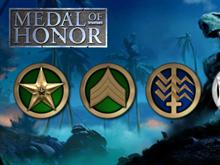 Medal of Honor Icons
