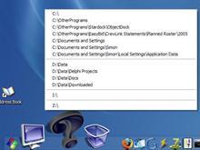 Folder Lists