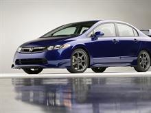 Honda Civic Mugen Type-R