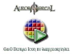 O&O Defrag icon 1.0 by darkglorfindel