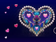 Elegant Valentine 2010