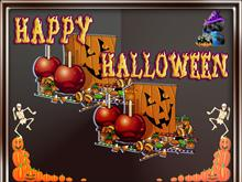Happy All Hallows