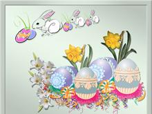 Easter Desktop