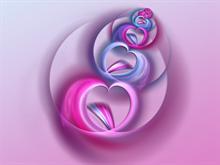 Valentine Hearts 2009