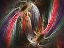 CascadingSpirals