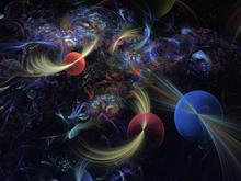 SpaceySpheres