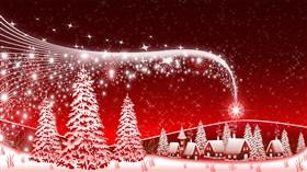 Christmas Joyous 2011