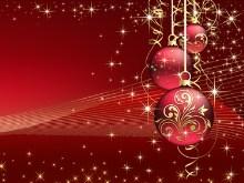 Christmas Red 2013