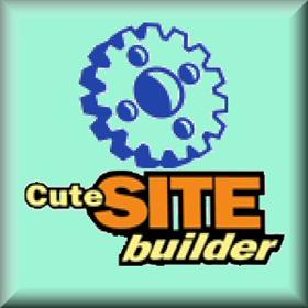 Cute Site Builder