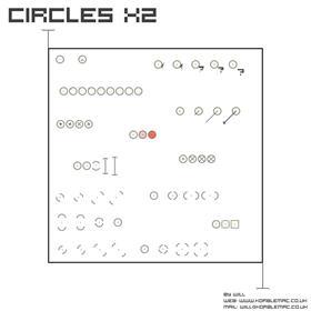 Circles X2
