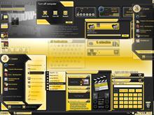 Yellow-X 6
