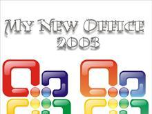My New Office 2003