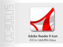 Adobe Reader 8 *boxed