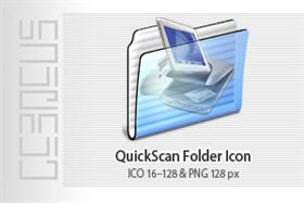 QuickScan Folder Icon