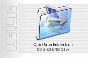 QuickScan Folder Icon