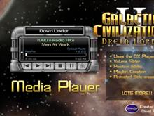 GalCiv II Media Player