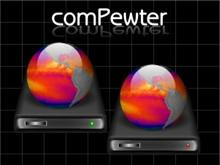 comPewter (Network Drives)