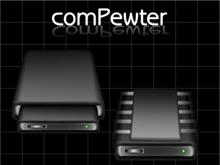 comPewter (Drives Removable, RAM)