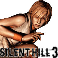 Silent Hill 3 #2