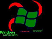 Windows Longhorn Version 2