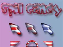 spil candy