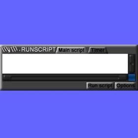 MJM_RUNSCRIPT