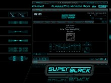 cPro-Super Black