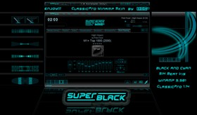 cPro-Super Black
