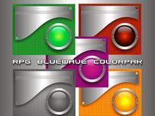 RPG Bluewave Colorpak