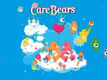 Care Bears Screen Saver V2