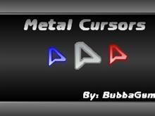 Metal Cursors