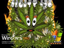Windows BlunTZ 420