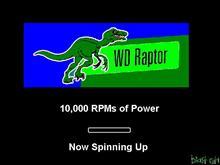 Raptor 10K
