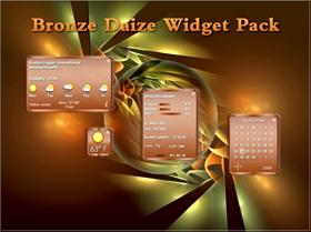 Bronze Daize II Pack