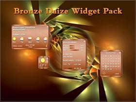 Bronze Daize II Pack