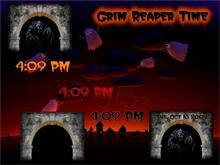 Grim Reaper Time