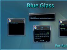 Blue Glass RL