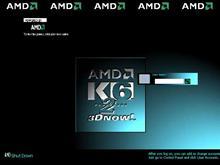 Amd K-6
