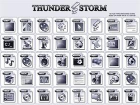 Thunder Storm Files