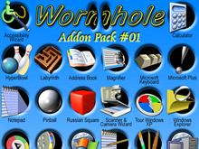 Wormhole Addon 01