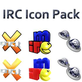 IRC Client Icons