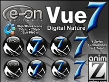 Vue7 Digital Nature