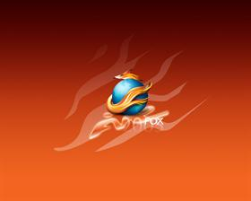FireFOX 2005 Wallpapers