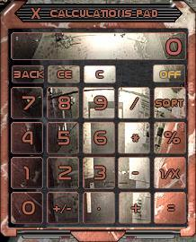 Fett Calculator
